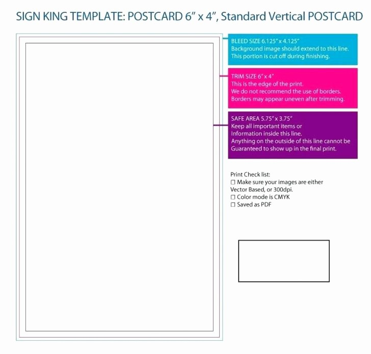 Avery 5389 Template for Word Elegant Avery Postcard Template Dealupapp