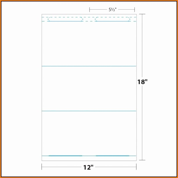 Avery 5871 Template for Publisher Lovely Avery Tent Card Template 5302 Template 1 Resume