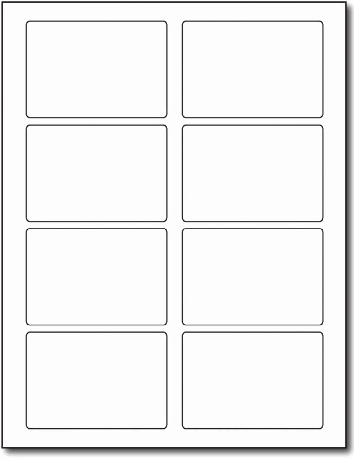Avery 8 Labels Per Sheet Elegant Label Template 12 Per Sheet