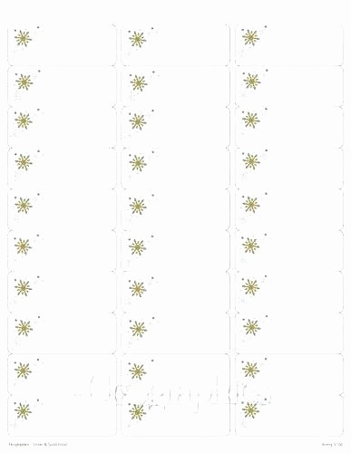 Avery 8160 Christmas Gift Labels Lovely Avery Christmas Mailing Label Templates Related Post