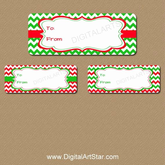 Avery 8160 Christmas Gift Labels Lovely Christmas Gift Tags Printable Christmas Gift Labels