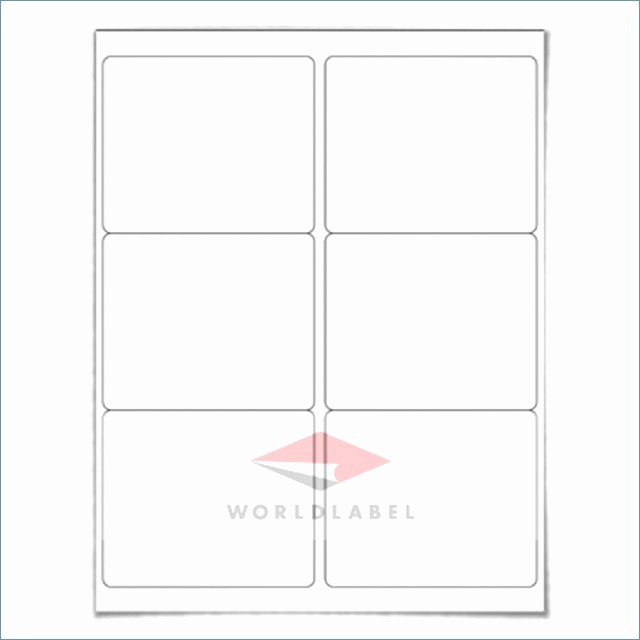 Avery 8163 Label Template Word Beautiful Gift Labels Avery Template Blank for Avery Template for