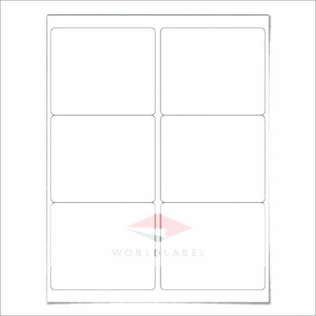 Avery 8163 Label Template Word Elegant Avery 8163 Template Word Mac for Regarding