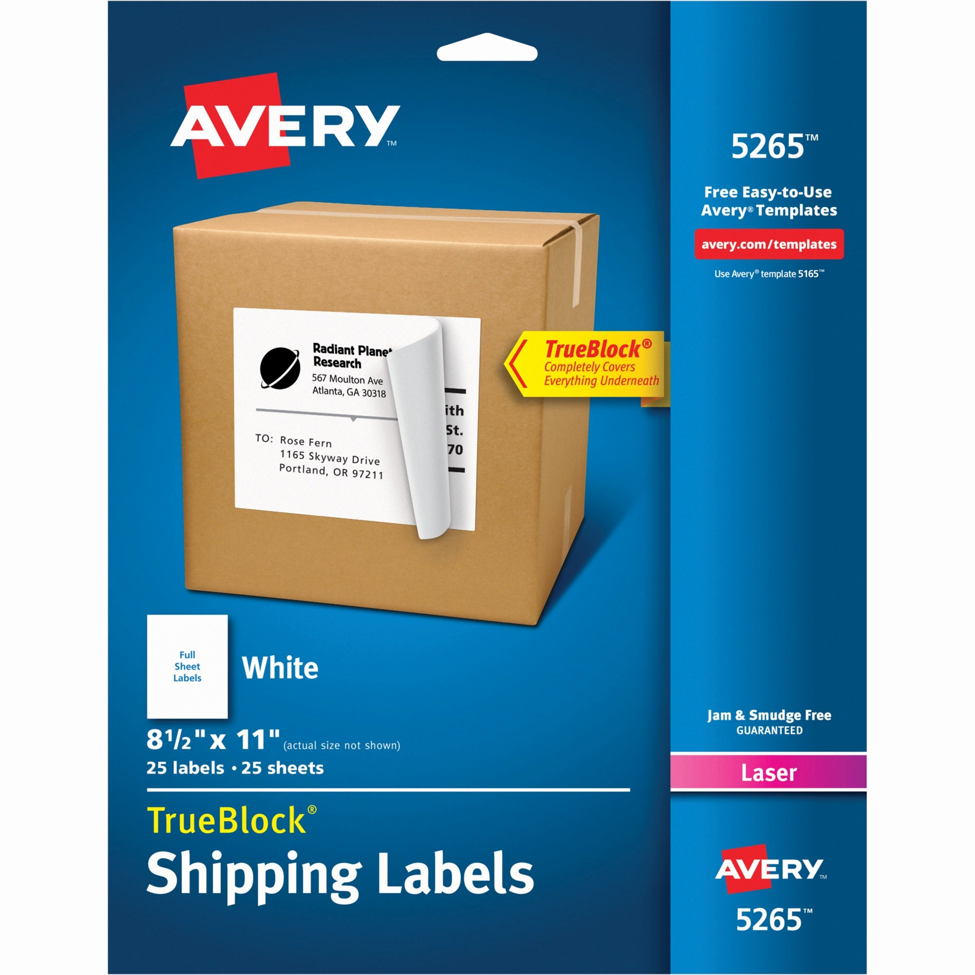 Avery 8167 Template Word 2007 Elegant How to Use Avery Labels