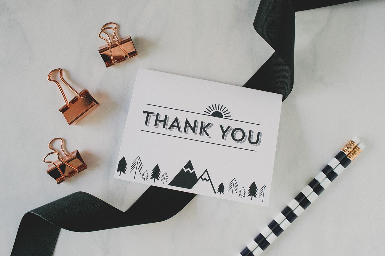 Avery 8315 Note Cards Template Awesome Printable Thank You Cards Green Wedding Shoes