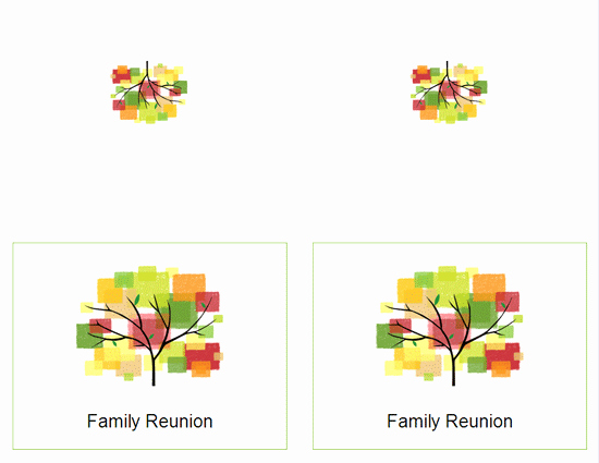 Avery 8315 Note Cards Template Inspirational Download Free Printable Invitations Of Family Reunion