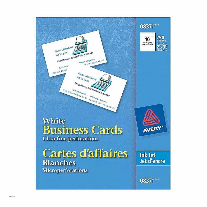Avery Business Card Template 28878 Lovely Business Cards by Avery Avery Invitation Cards