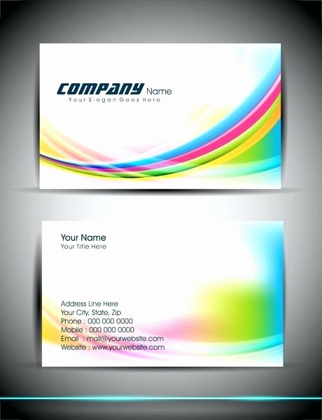 Avery Business Card Template 28878 Unique Avery Template Avery Templates Business Cards