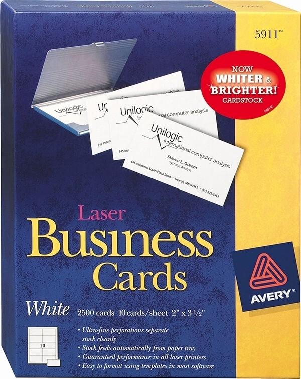 Avery Business Card Template 8859 Inspirational Avery Business Card Template Beepmunk