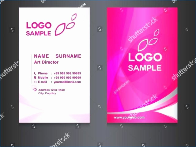 Avery Business Card Template 8859 Lovely Avery 8871 Business Card Template Awesome Avery 8871