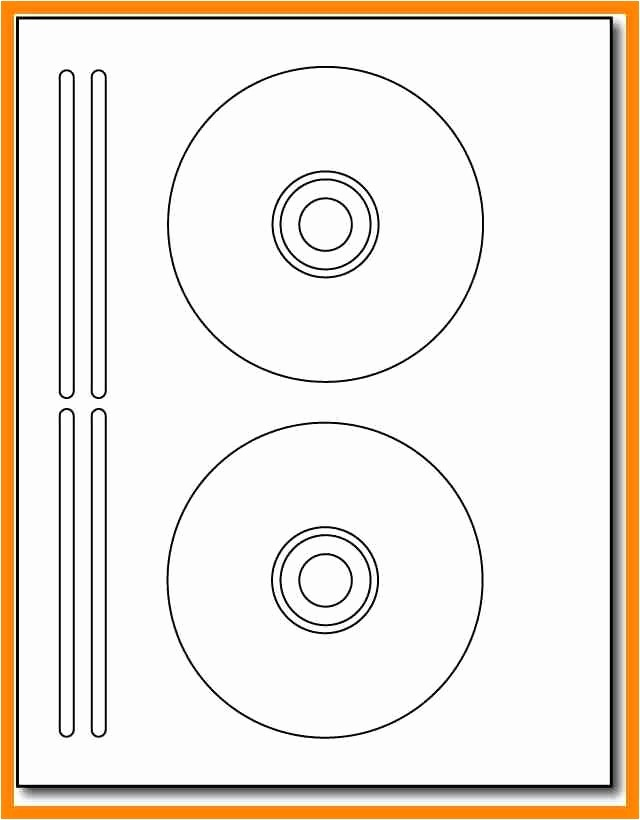 Avery Cd Label Template 5931 Awesome Avery Cd Labels Template 5931 Download Free