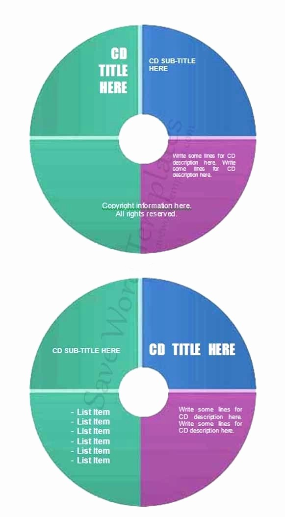 Avery Cd Label Template 5931 Inspirational Template for Cd Labels – Giancarlosopofo