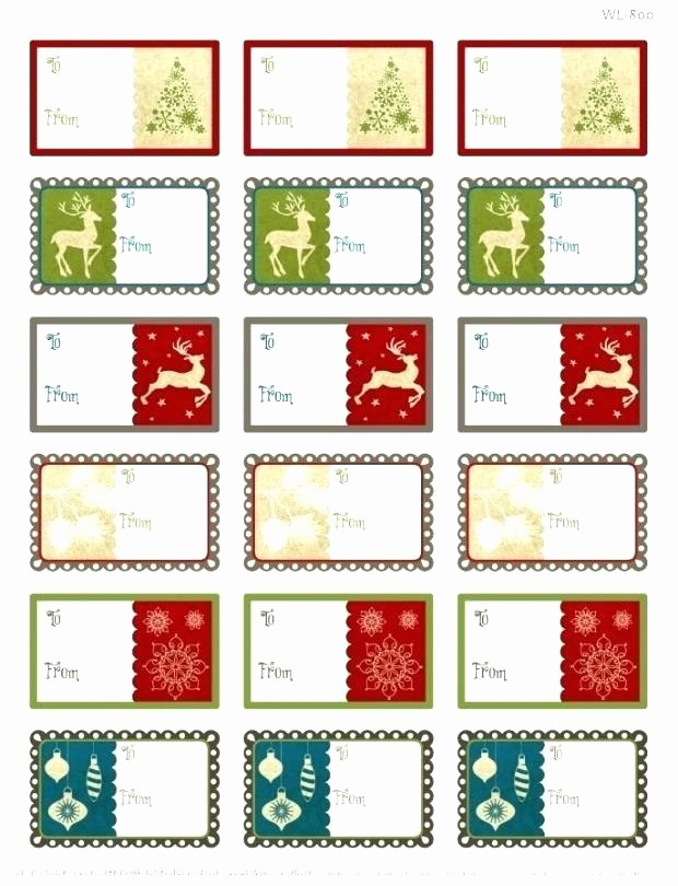Avery Christmas Label Templates 5160 Awesome Avery Christmas Labels In 8860 – Cxoglobal