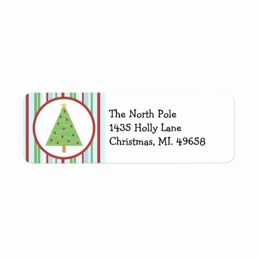 Avery Holiday Return Address Labels Elegant Free Xmas Labels Printable Search Results