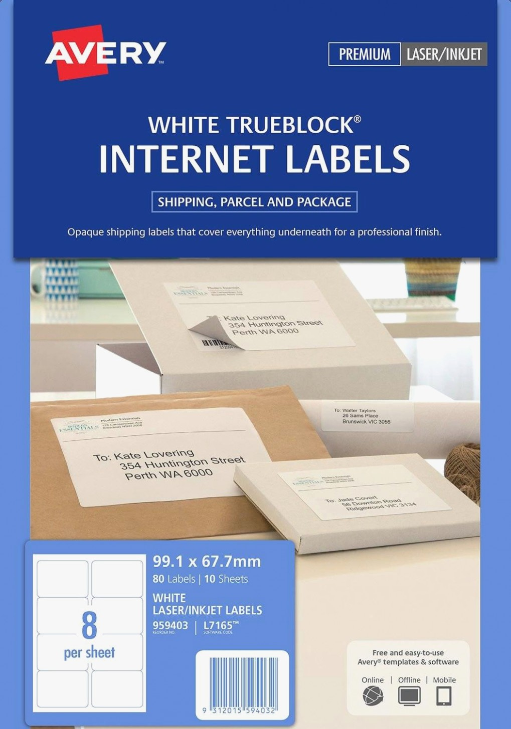 Avery Label 10 Per Page Beautiful 2x4 Label Template Pdf Lovely Avery Labels 10 Per Sheet