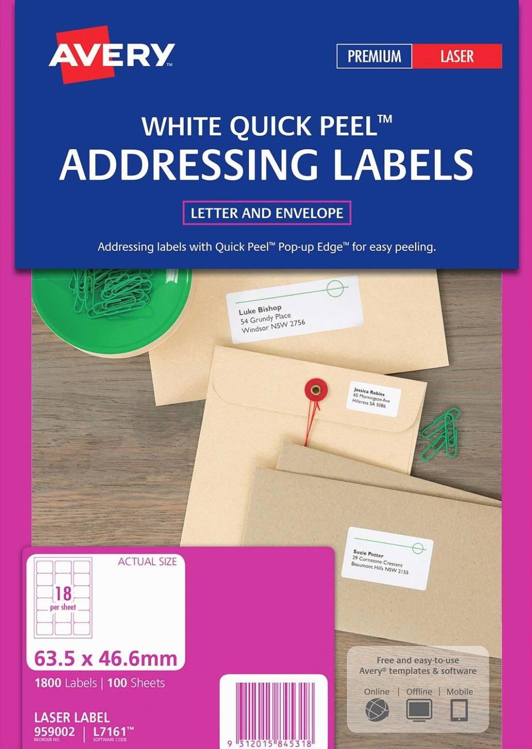 Avery Label 10 Per Page Best Of Ten Great Avery Labels 14 Per