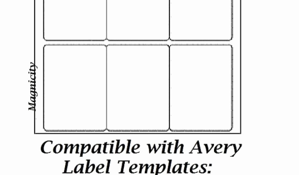 Avery Label 6 Per Page Beautiful Avery Labels 6 Per Page Template Avery Template Latter Day