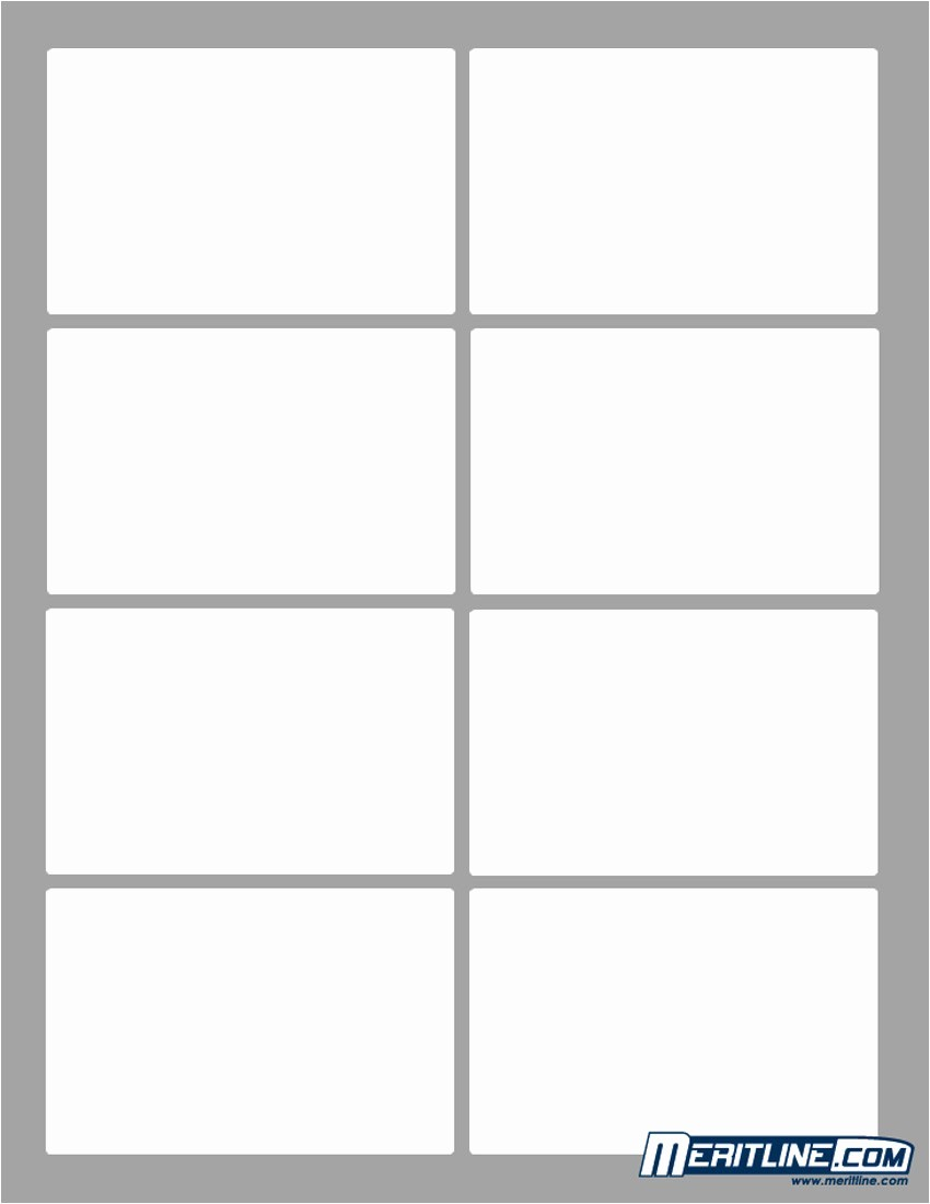 Avery Label 6 Per Page Best Of Avery 8 Labels Per Sheet Template