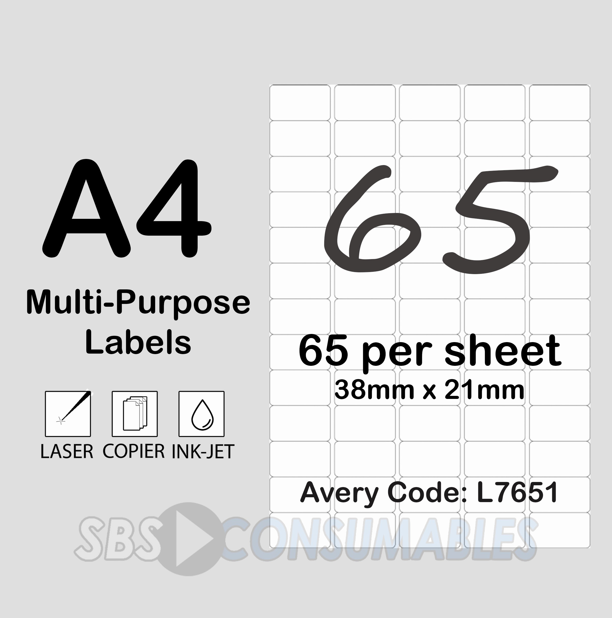 Avery Labels 2 Per Page Inspirational Printable White Sticky Address Labels
