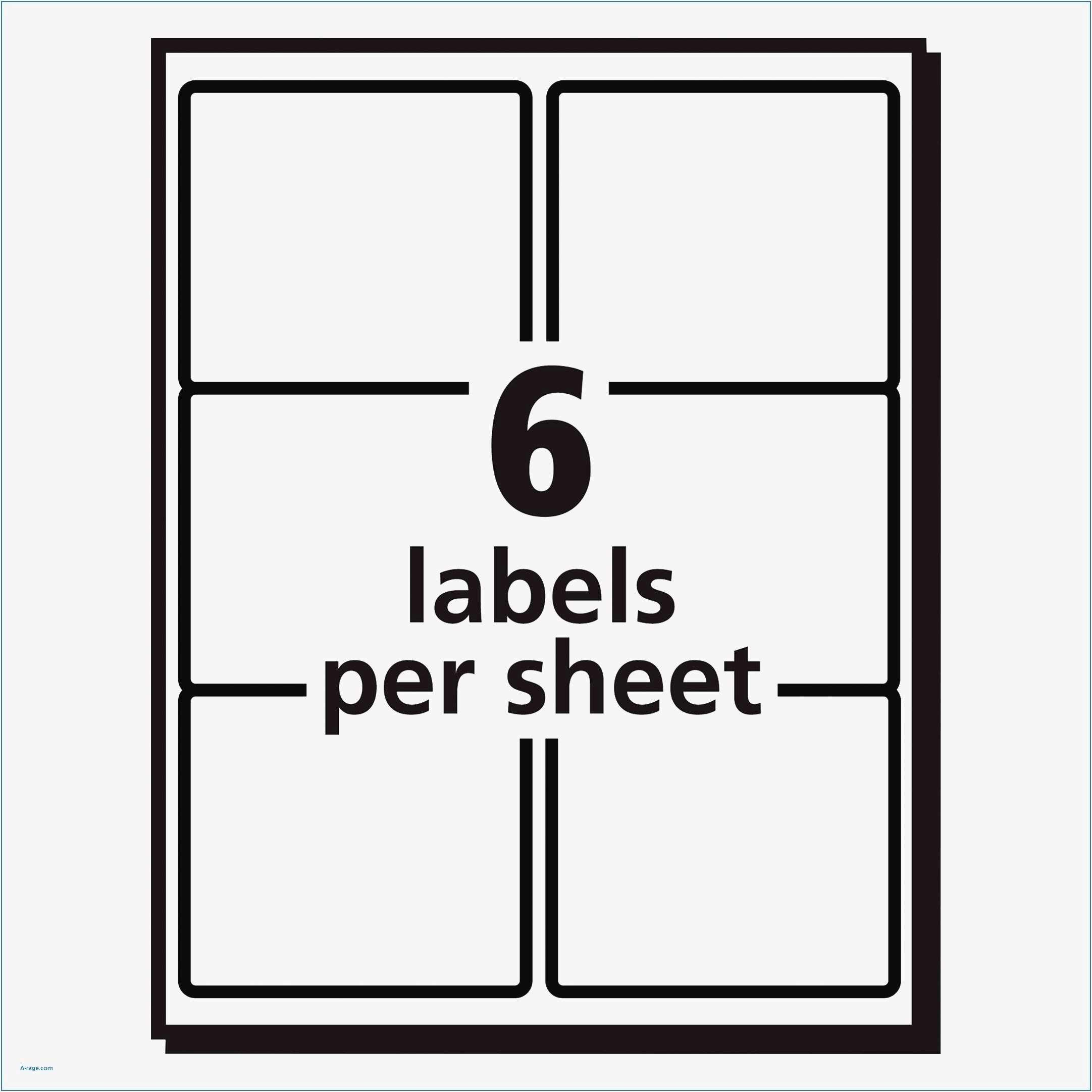 Avery Labels Name Tags Templates Lovely Awesome Avery 3x4 Name Tag Template