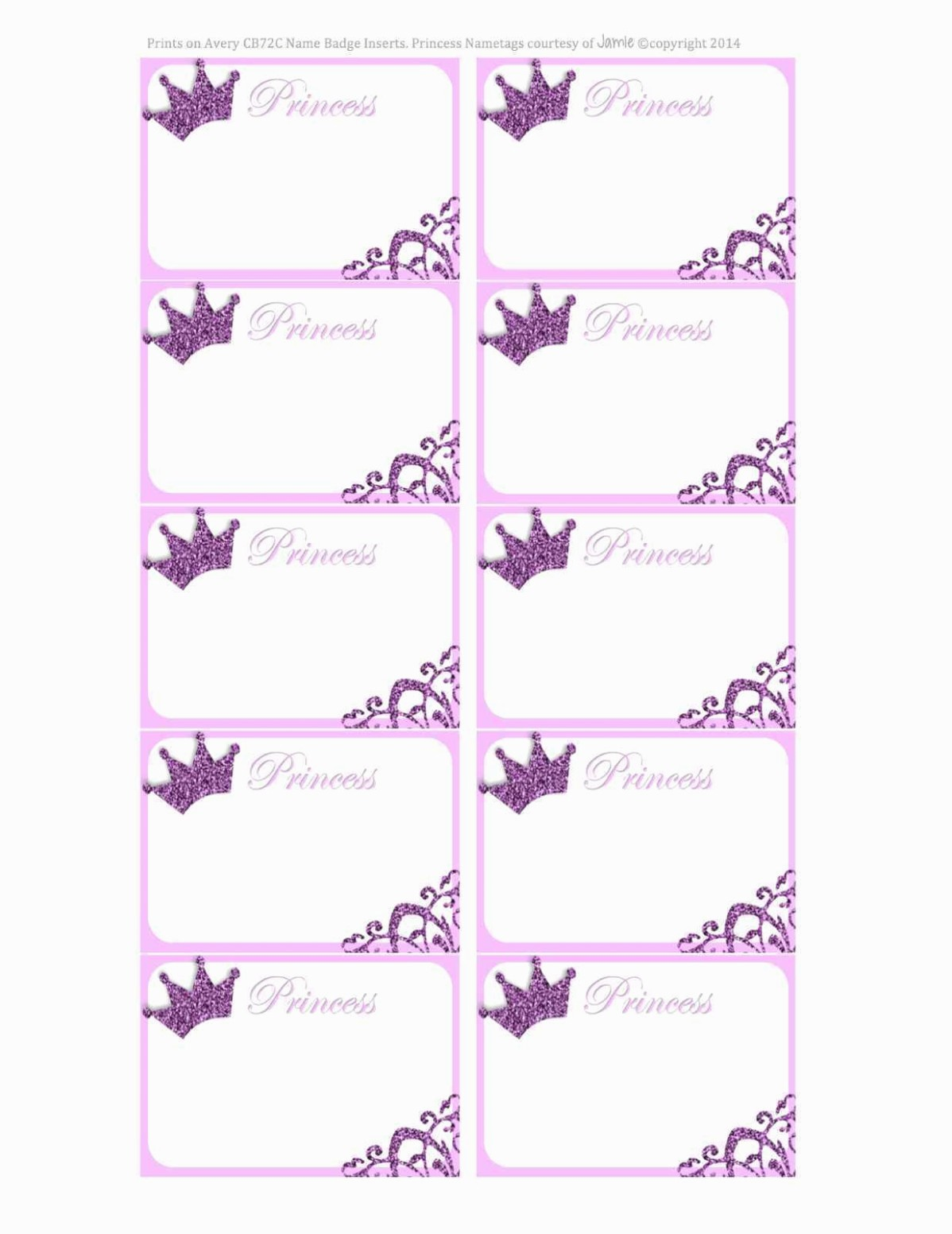 Avery Name Tag Labels Template Beautiful You Will Never Believe these