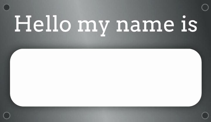 Avery Name Tag Labels Template Fresh Printable Name Tag Template Best Templates Ideas Kids