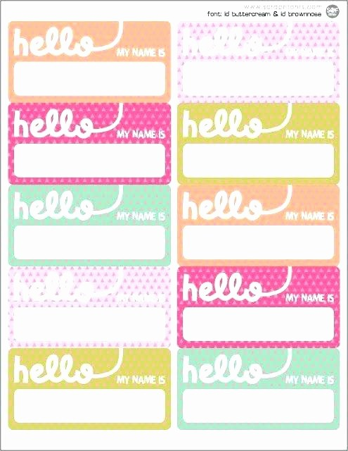 Avery Name Tag Labels Template Luxury Printable Labels Templates Name Tag Template Key Christmas