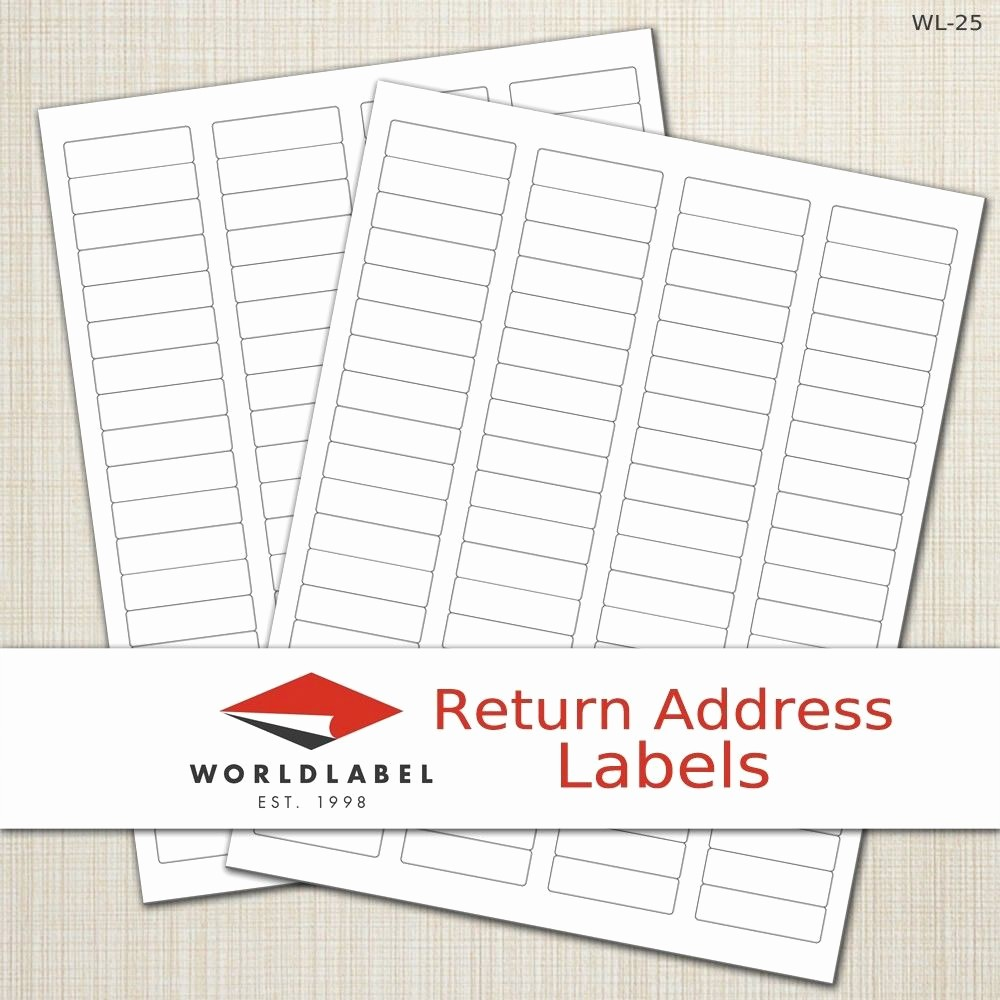 Avery Return Address Labels 5267 Lovely 39 Avery 5167 Template Word Free Avery Template for