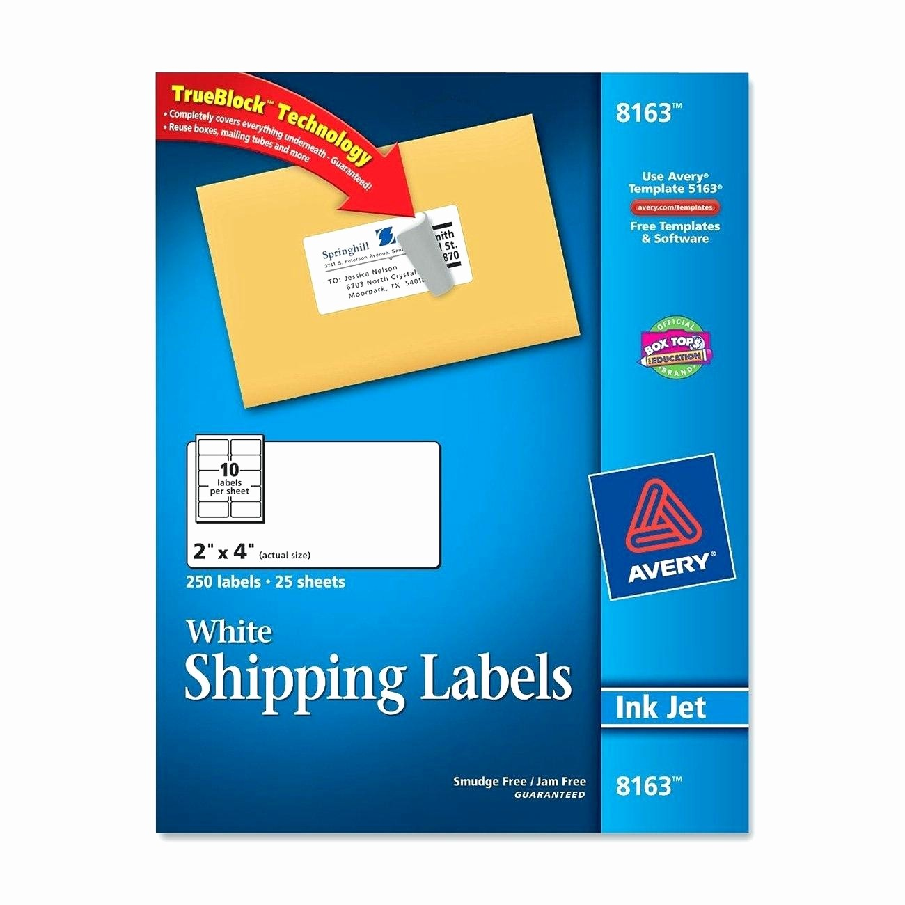 Avery Shipping Label Templates 5164 Awesome Avery Shipping Label Template 5164