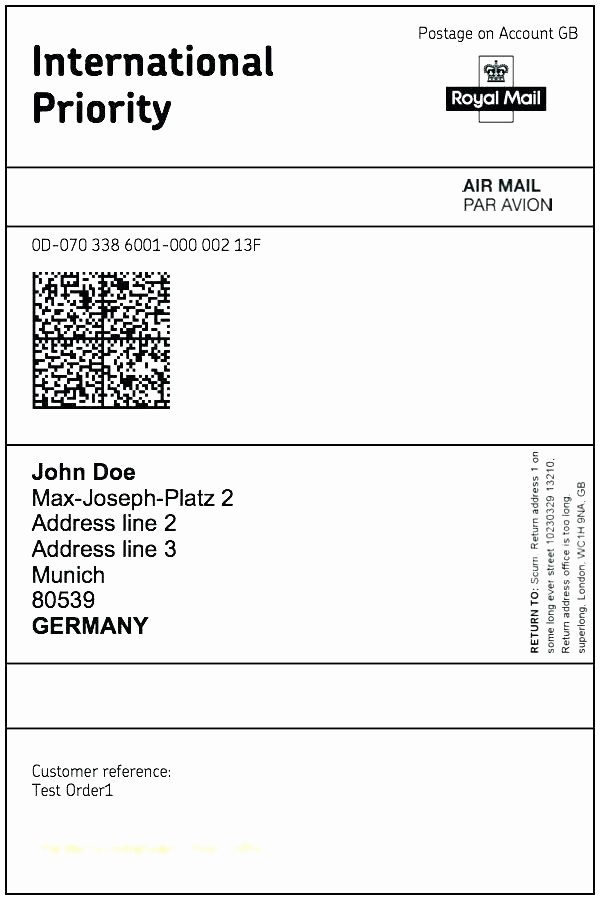 Avery Shipping Labels 5163 Template Inspirational Avery White Shipping Labels 5163 Template Mailing