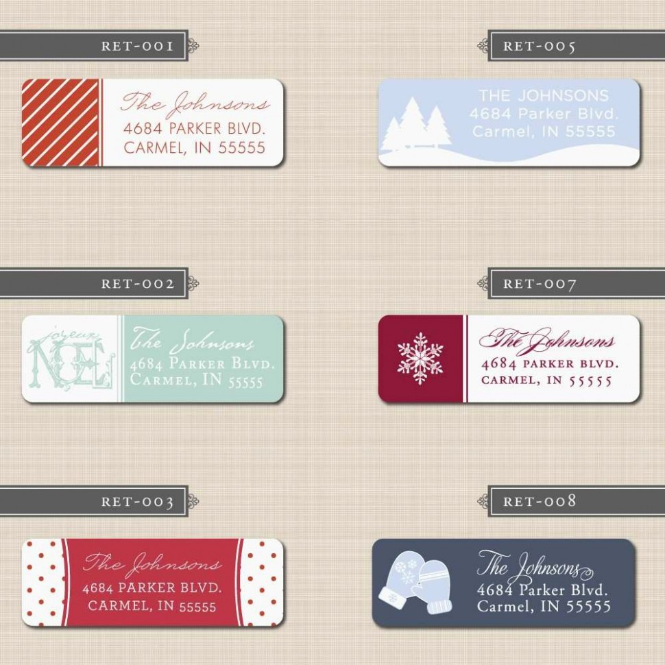 Avery Template Return Address Labels Elegant 14 thoughts You Have as