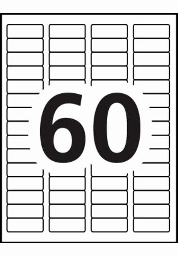 Avery Template Return Address Labels Elegant Avery Easy Peel Return Address Labels 8195 Template