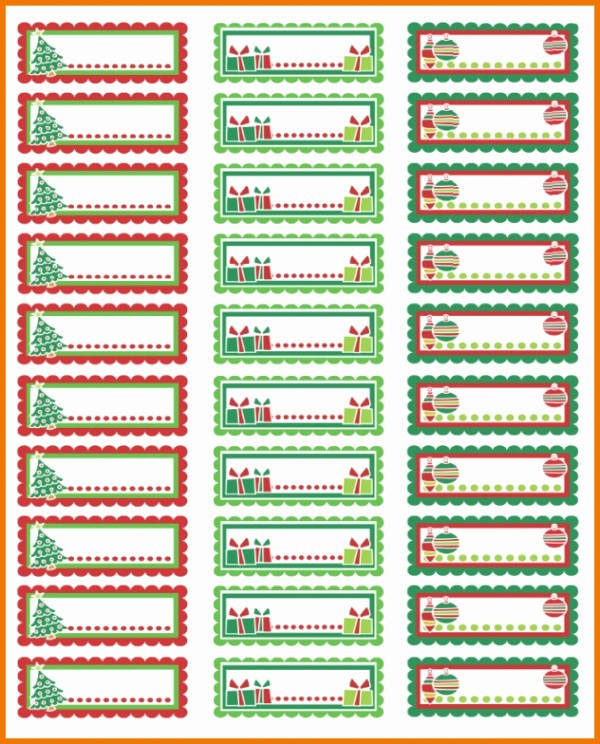 Avery Template Return Address Labels Fresh Christmas Return Address Labels Template Invitation Template
