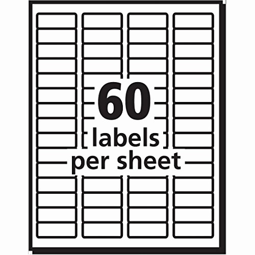 Avery Template Return Address Labels Inspirational Avery Easy Peel Return Address Labels for Inkjet Printers
