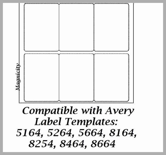 Avery Templates 8163 to Download Luxury 20 Amazing Avery Shipping Labels 8163 Template