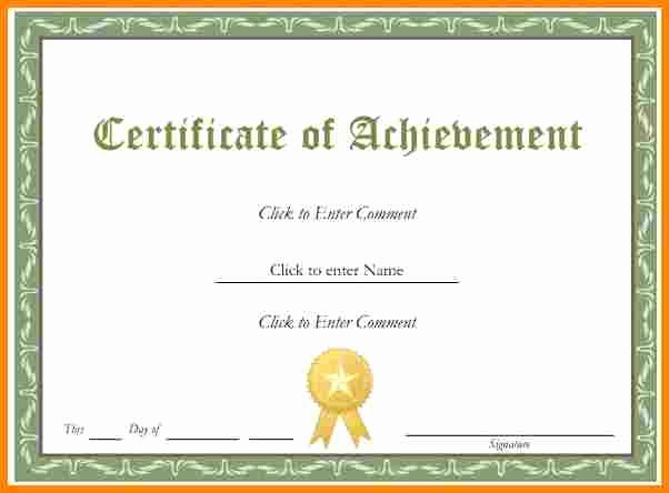 Award Certificate Template Microsoft Word Best Of Award Templates Microsoft Word Jack Chiu Performance In