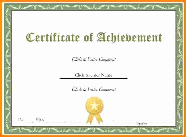 Award Certificate Template Microsoft Word Best Of Award Templates Microsoft Word Jack Chiu Performance In