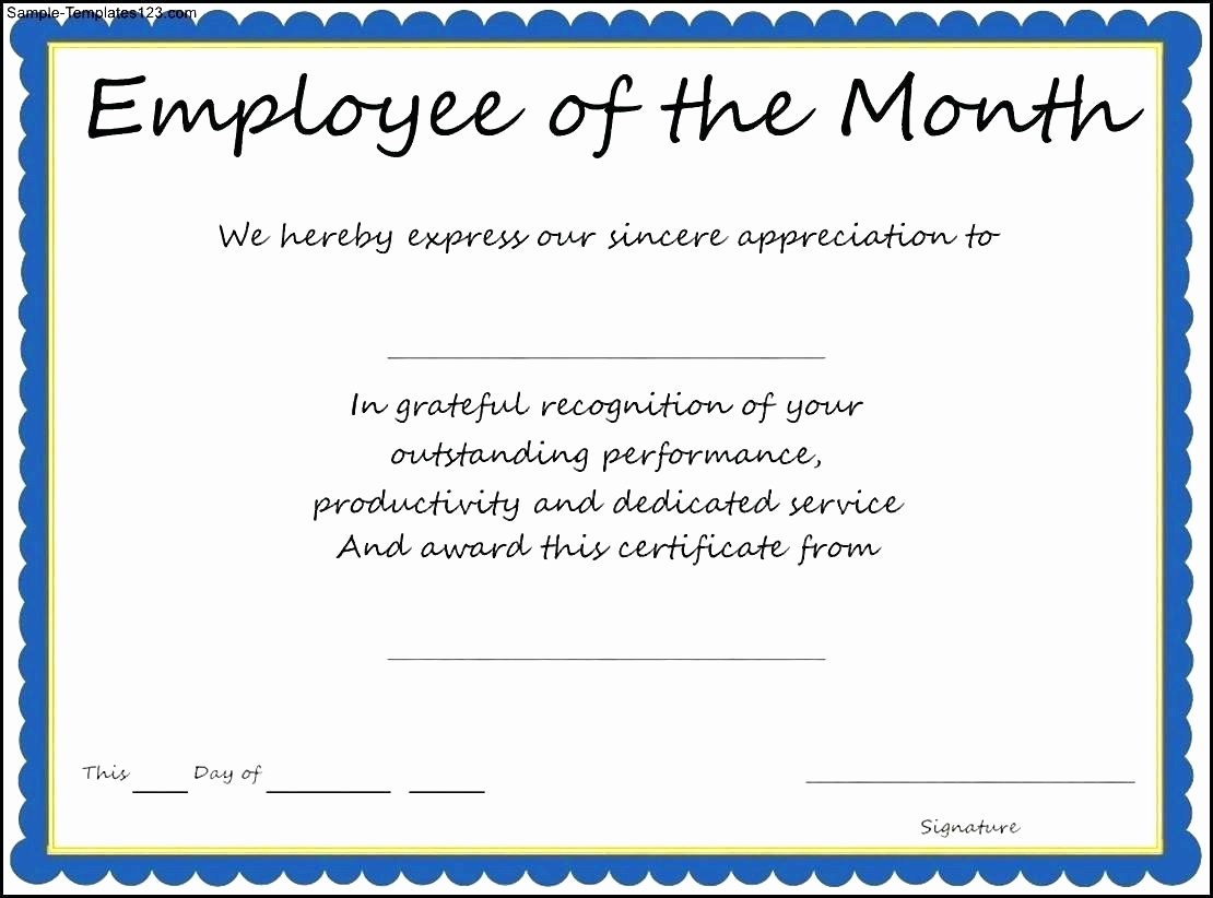 Award Certificate Template Microsoft Word Unique Template Word Award Template