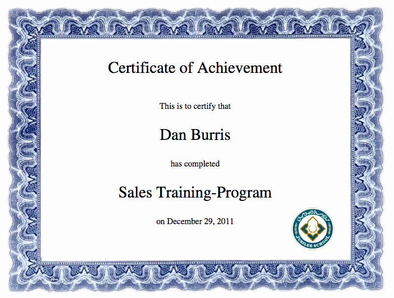 Award Certificates for Students Free Awesome Students Award Blank Certificates