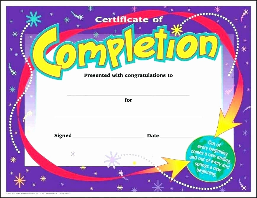 Award Certificates for Students Free Unique Printable Certificates Free Certificate Templates