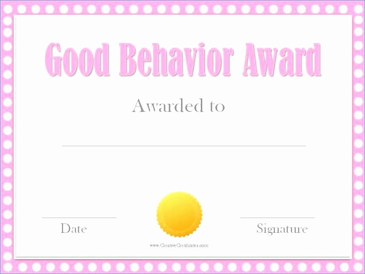 Awards Certificate Template Google Docs Awesome Certificate Templates Stunning Google Docs Award Template