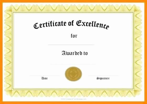 Awards Certificate Template Google Docs Best Of Certificate Templates Stunning Google Docs Award Template