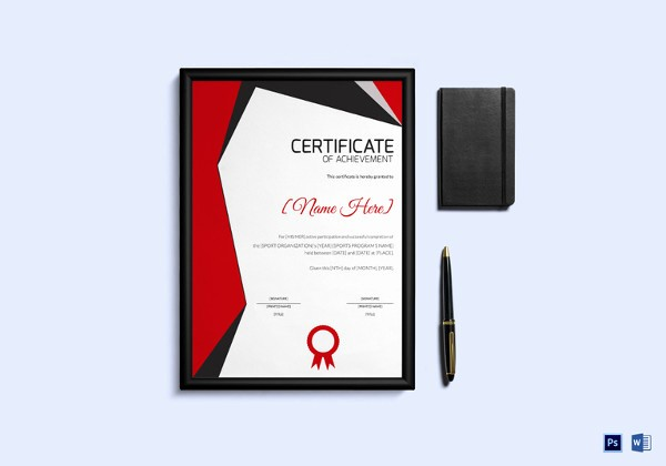 Awards Certificate Template Google Docs Inspirational 19 Google Docs Templates Free Word Excel Documents