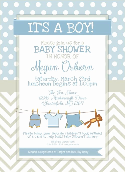 Baby Boy Announcements Free Templates Inspirational Boy Baby Shower Free Printables