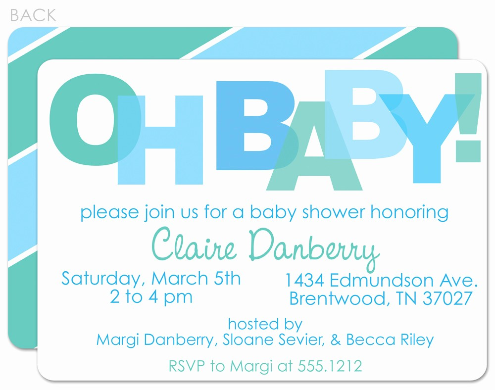 Baby Shower Flyer Template Word Awesome Design Baby Boy Shower Invites and Jungle Sports Baby