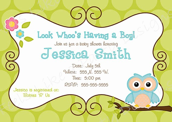 Baby Shower Flyer Template Word Awesome Free Printable Baby Shower Flyers Template
