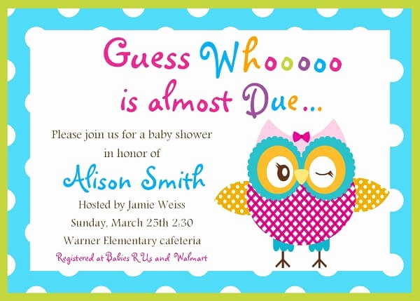 Baby Shower Flyer Template Word Best Of Baby Shower Invitation Templates Word