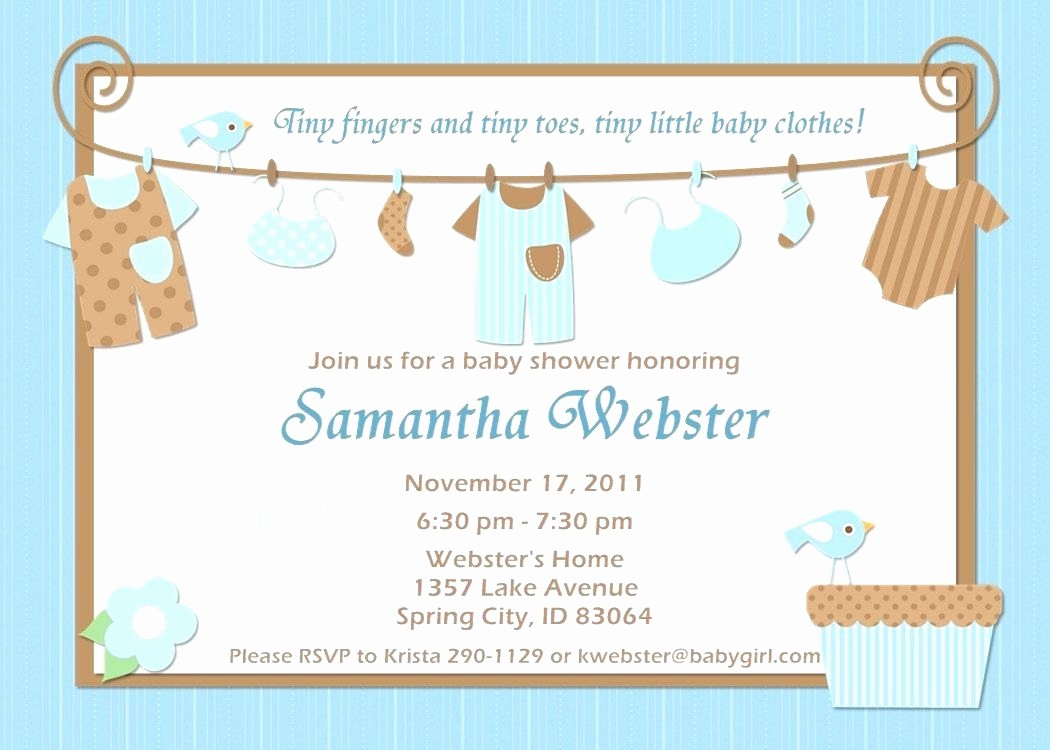 Baby Shower Flyer Template Word Elegant Baby Shower Flyer Microsoft Word