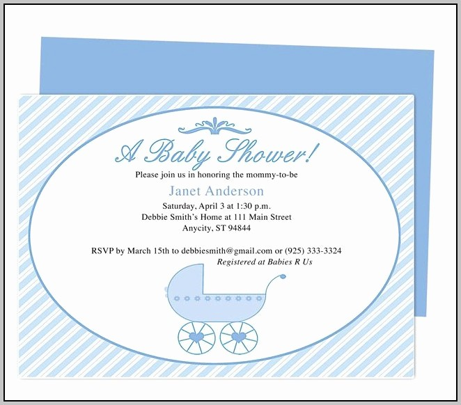 Baby Shower Flyer Template Word Fresh Baby Shower Flyer Template Word Template Resume