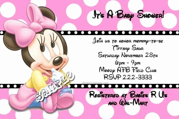 Baby Shower Flyer Template Word Lovely Baby Shower Invitation